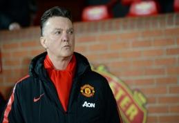"""P. Scholesas: """"Man United"""" neatakuoja - jų futbolas yra varganas"""