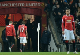 """""""Man United"""" skola išaugo iki 514.9 mln. eurų"""