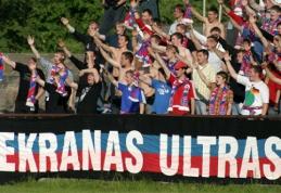 LFF I lygos licencijų sieks 17 komandų
