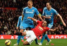 """L'Equipe"": Po sezono ""Man Utd"" atsisveikins su R.Falcao"
