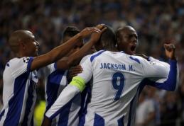 """P.Jakelis tiki, kad """"Porto"""" ekipai pavyks sukurti sensaciją Vokietijoje (interviu apie visas poras)"""