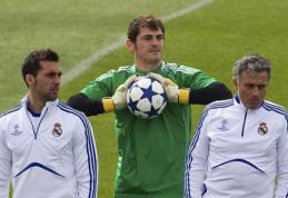 "A.Arbeloa: J.Mourinho gali sugrįžti į Madrido ""Real"""