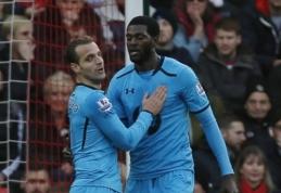 """""""Tottenham"""" klubas ruošiasi atsisveikinti su 8 žaidėjais"""