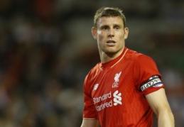 B. Rodgersas: Milneris suteikė mums nugalėtojų mentalitetą