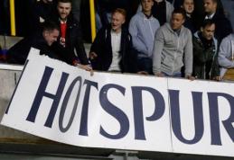 """""""Arsenal"""" klubui – nemalonumai dėl fanų elgesio"""
