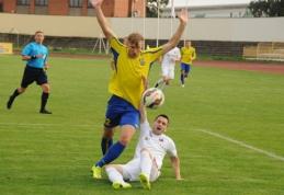 A.Veselinovičius: visos kitos rungtynės yra svarbiausios (komentarai)