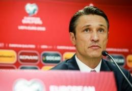 """N. Kovačas – naujasis """"Monaco"""" treneris"""