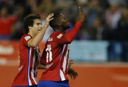 """""""La Liga"""" dešimtasis turas - trys įdomiausios savaitgalio dvikovos Ispanijoje"""