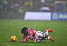 """Italijos čempionato lyderio poziciją išsaugojo """"Roma"""", """"Juventus"""" patyrė nesėkmę (VIDEO)"""