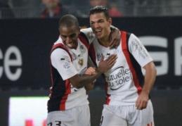 """Prancūzijoje - """"Marseille"""" lygiosios bei H. Ben Arfa vedamo """"Nice"""" pergalė (VIDEO)"""