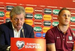 Atsakymai į penkis klausimus, kurie labiausiai domina Angliją prieš rungtynes su Lietuva