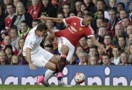 """""""Monaco"""" atskleidė, kad buvo pateiktas dar geresnis pasiūlymas už A. Martialį"""