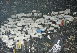 """""""Milan"""" prarado taškus prieš """"Hellas"""", """"Roma"""" ir """"Napoli"""" sužaidė lygiosiomis, o """"Juventus"""" palaužė """"Fiorentina"""" (VIDEO)"""