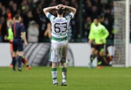 """Kitos Europos lygos: Škotijos """"Premiership"""" pirmenybių apžvalga"""