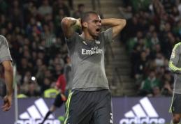 """Pepe apie galimybę laimėti """"Primera"""": turime mažai šansų"""