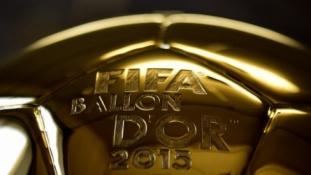 """""""Ballon d'Or"""" laimėtojai: kokie buvo jų klubai, tautybės bei pozicijos?"""