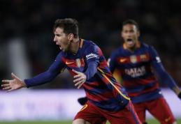 """Karaliaus taurė: """"Barca"""" sutriuškino """"Espanyol"""", """"Athletic"""" parodė charakterį (VIDEO)"""
