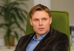 E.Jankauskas meta pirštinę ir rusams
