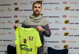 """A.Klimavičius: """"Nedaug Lietuvoje yra likę žmonių, kurie myli futbolą"""" (Interviu)"""