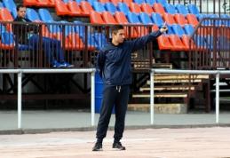 """""""Bangos"""" jaunimo treneris iš Portugalijos: iškeltas tikslas buvo akivaizdus - nebūti paskutiniais"""