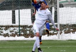 Kauno klubas pergalingai pradėjo A lygos čempionatą