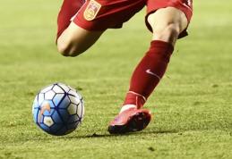 LFF atšaukė LVJFA suspendavimą