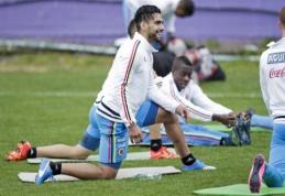 """Monaco"" vice-prezidentas: R. Falcao sugrįš į mūsų ekipą"