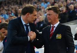 """Kaip """"United"""" vis dar gali likti be Europos: visi variantai ir """"Premier"""" lygos klubų galimybės patekti į Europinius turnyrus"""