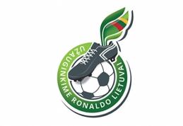 LFF toliau augina C.Ronaldo Lietuvai - išdalino 480 kamuolių