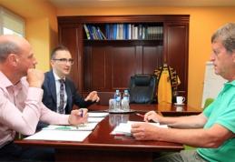 Specialistas iš Šveicarijos: Lietuvai trūksta bent 4-5 futbolo akademijų