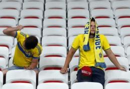 """""""EURO 2016"""": aštuntfinalio poros ir galimi tolimesni scenarijai (FOTO)"""