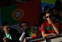 """Birželio 19-osios """"EURO 2016"""" pulsas"""