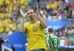 """""""EURO 2016"""" TOP 200 žaidėjų reitingas: puolėjai (II dalis)"""