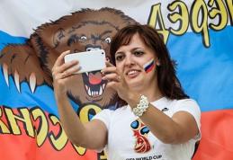 UEFA sprendimas dėl rusų fanų paaiškės antradienį