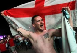 """""""EURO 2016"""": birželio 12 diena (GYVAI)"""