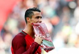 POP: C.Ronaldo pasirodymai įkvėpė sukurti filmą suaugusiems