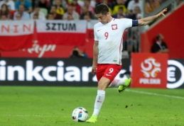 """Bayern"" direktorius: Lewandowski liks klube"