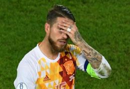 Ar Europos čempionate mirė kamuolio kontrole paremtas futbolas? (straipsnis)
