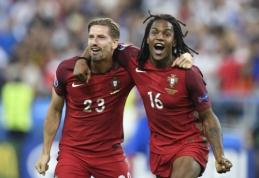 """""""EURO 2016"""": trys labiausiai čempionate atsiskleidę jaunieji futbolininkai"""