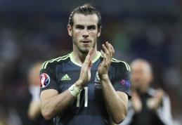 G. Bale'as: užsitarnavome kitų komandų pagarbą