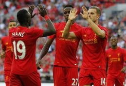 """Klaidomis pasinaudojęs """"Liverpool"""" nepaliko jokių vilčių """"Barcai"""" (VIDEO)"""