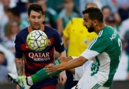 """Oficialu: M. Montoya keliasi į """"Valencia"""""""