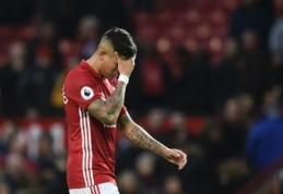 """""""The Telegraph"""": su """"Man Utd"""" turės atsisveikinti 8 žaidėjai"""
