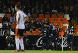 """Ispanijoje - trejos lygiosios bei """"Athletic"""" ekipos pergalė (VIDEO)"""