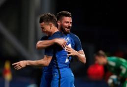 """Trys """"Arsenal"""" prancūzai pasirašė naujas sutartis"""