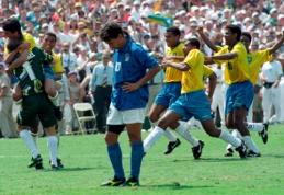 Su 50-uoju gimtadieniu, R.Baggio! (VIDEO)