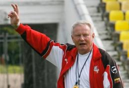 """A.Liubinskas: """"Anglai vaikščiodami laimėjo rungtynes"""""""