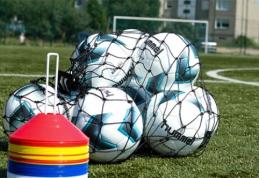 LFF apdalijo pareiškėjus kamuoliais ir vartais