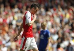 "Apeliacija atmesta: ""Arsenal"" FA taurės finale versis be L. Koscielny"