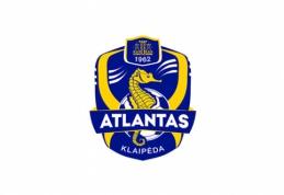 """Po apeliacijos """"Atlantas"""" gavo UEFA licenciją"""